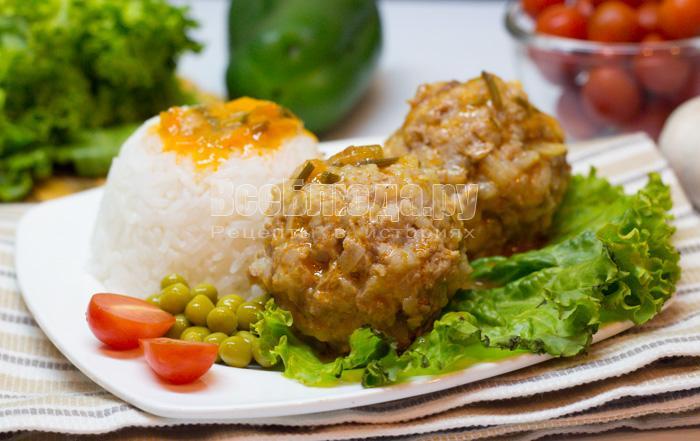 Что можно приготовить из риса и томатной пасты