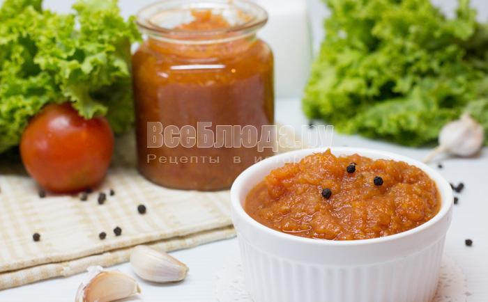 Как приготовить кабачковую икру дома