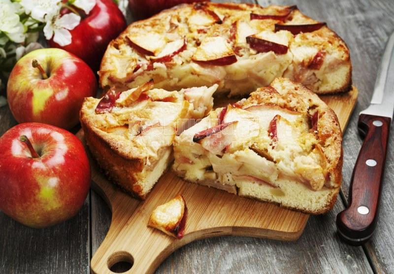 Заготовки на зиму. Блюда из яблок