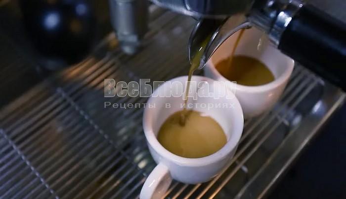 Как быстро приготовить ароматный кофе с красивой пенкой