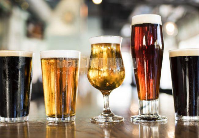 Рождественское пиво – что это такое и с чем его варят?