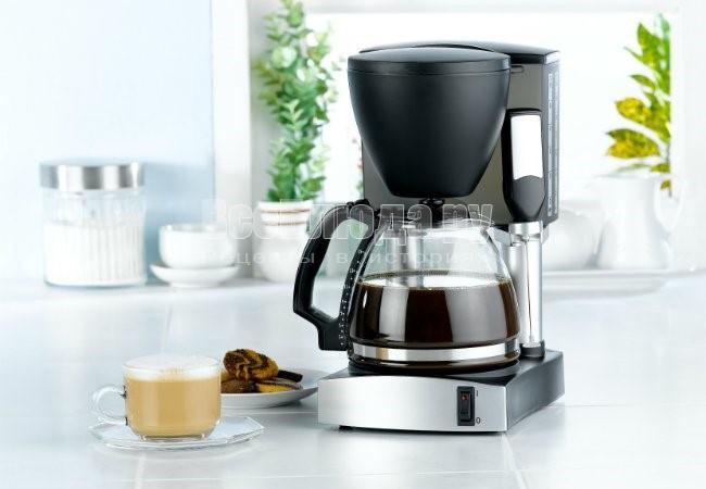 Какую кофемашину выбрать для аренды?