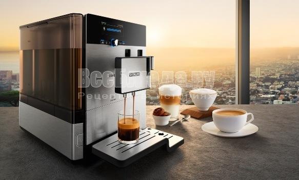 Условия аренды кофемашины