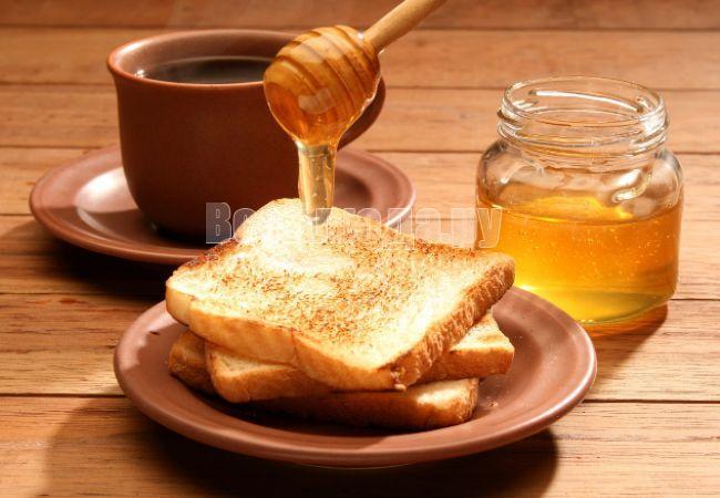 Готовка с мёдом. Как проверить мёд на натуральность в домашних условиях?