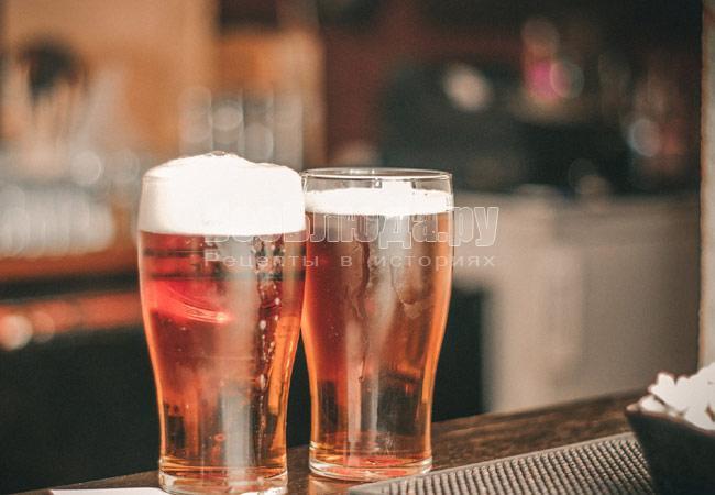 7 лучших бокалов для крафтового пива