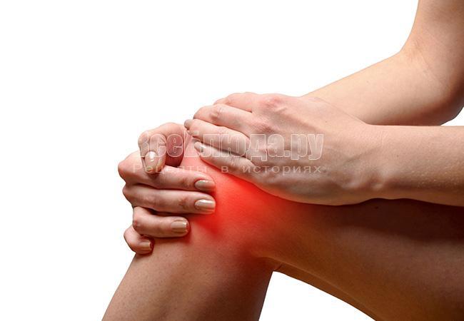 Проблемы с мышцами и крем от растяжения