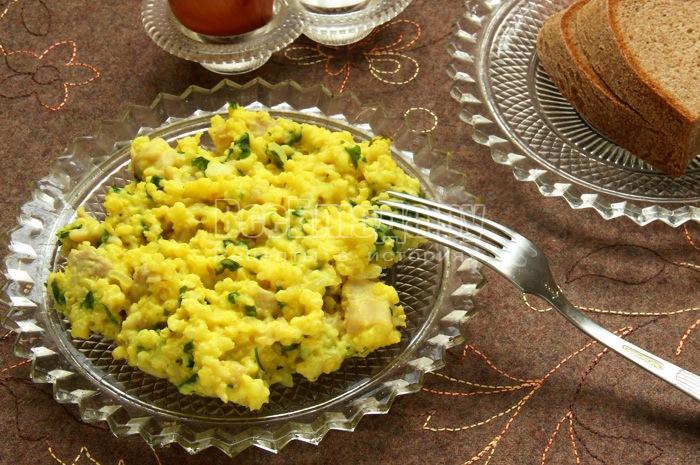 Сладкие блюда из пшена рецепты с фото