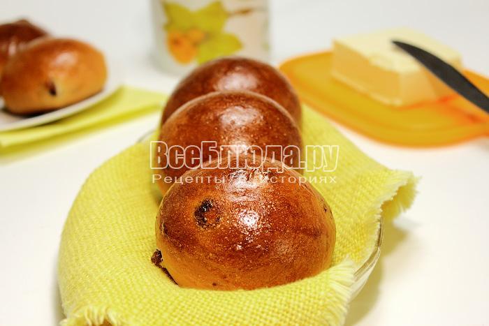 Пирожки приготовить из сдобного дрожжевого теста
