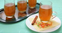 Как приготовить сбитень с имбирем (горячий напиток на меду, сваренный со специями)