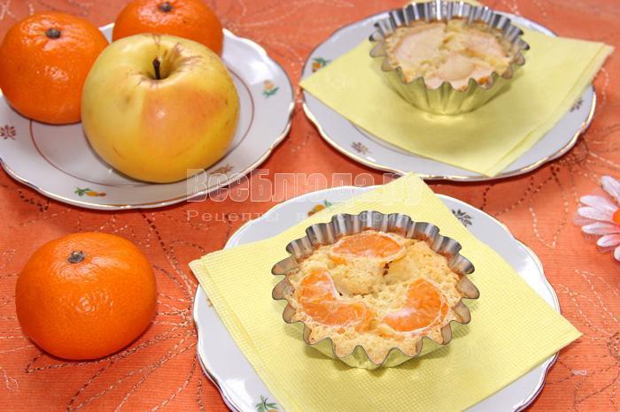 клафути десерт из франции