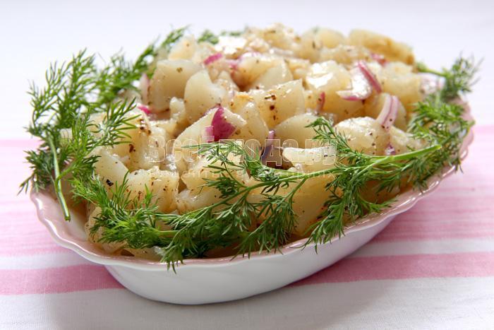 как приготовить топинамбур с горчичным соусом