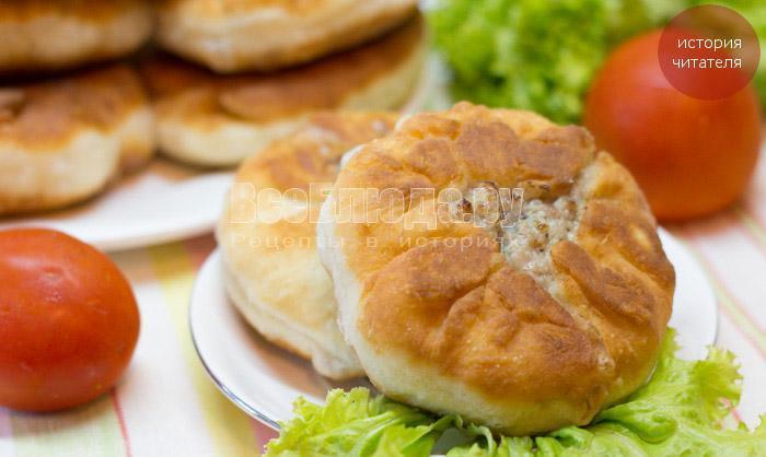 рецепт перемячей с мясом, фото