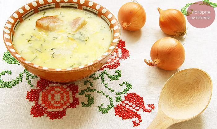 рецепт капустняка с пшеном и квашеной капустой