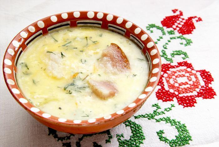 рецепт капустняка