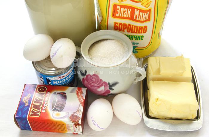 продукты для лакомок