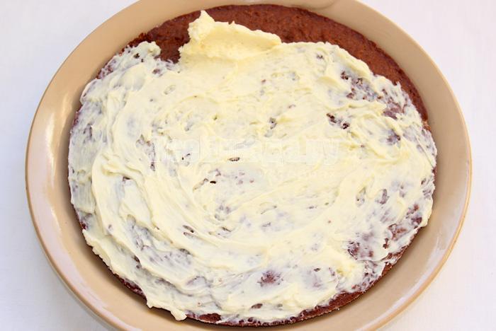 Как приготовить простой торт в домашних условиях