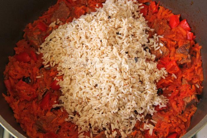 добавляю рис