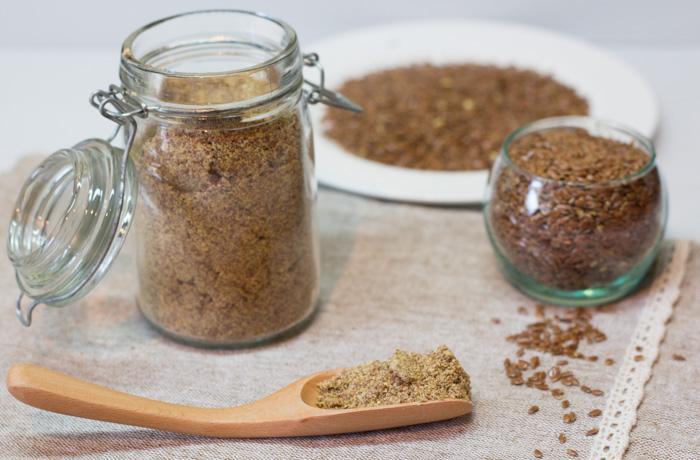 Рецепты из семени льна и льняной муки - давайте собирать интересные