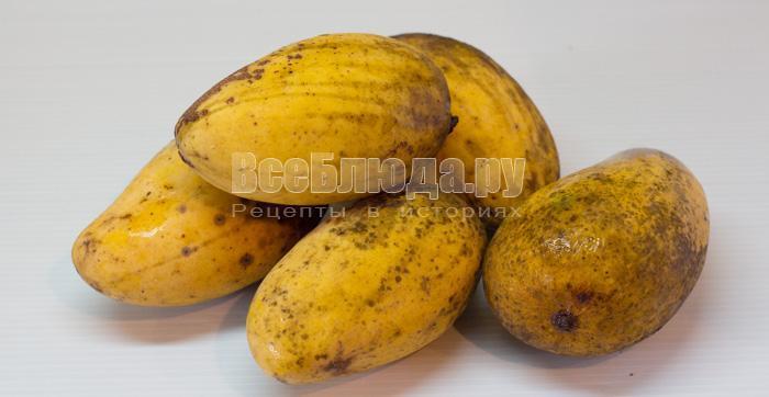 купить манго