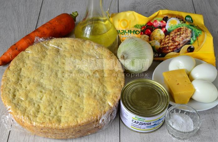 Что можно приготовить из сдобного тесто