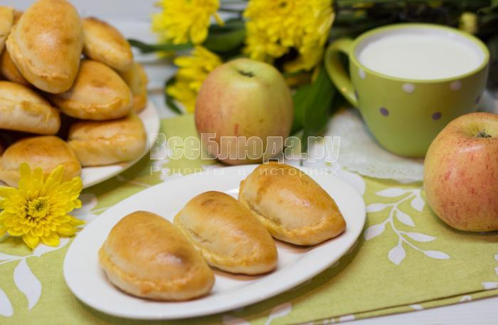 печенье на сметане без масла