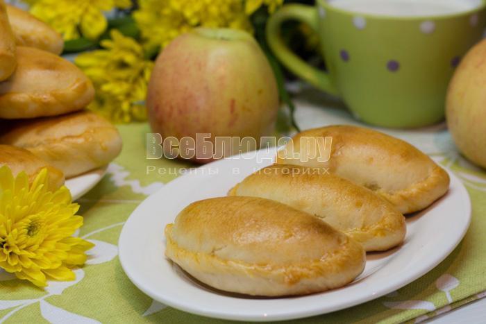 как приготовить печенье на сметане без масла с повидлом