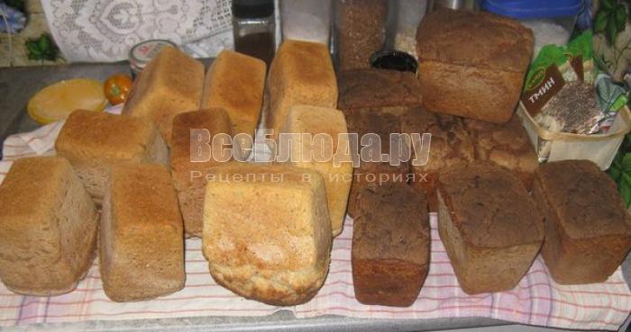 Бездрожжевой хлеб в Волгограде, Крестьянский Дворик Александра Подрейко