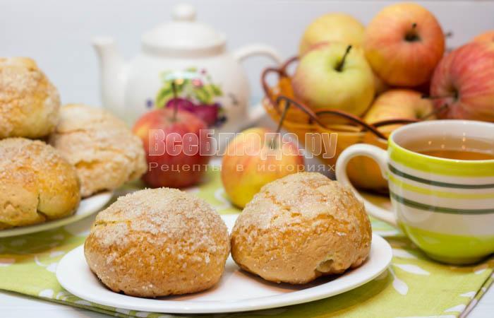 готовое печенье румяные щечки