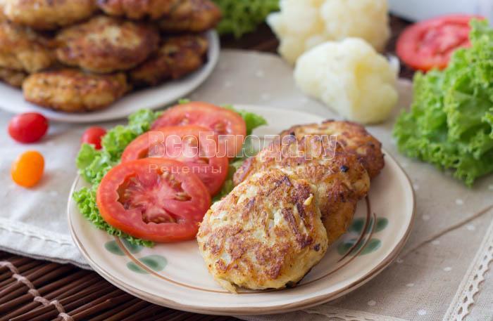 как приготовить рубленные куриные котлеты из курицы с брокколи