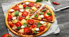 Оперативная доставка настоящей пиццы...