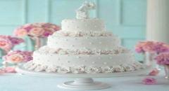 Свадебные торты в Санкт-Петербурге: символ сладкой жизни...