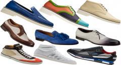 Обувь характеризует психологию человека...