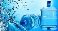 Питьевая вода для кулера и для вас