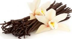 Этот сладкий аромат ванили…
