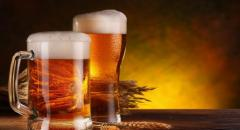 Осветление пива в домашних условиях