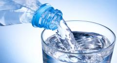 Какую воду следует использовать для приготовления еды и напитков
