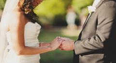 Подготовка к свадьбе (поэтапно)