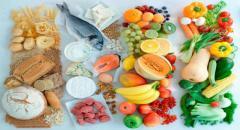 Правильное питание для худеющих девушек – почему важно правильно питаться