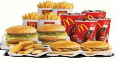 В чем заключается успех ресторанов Макдональдс?...