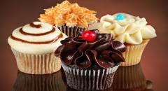 Самые популярные современные пирожные: из чего они?