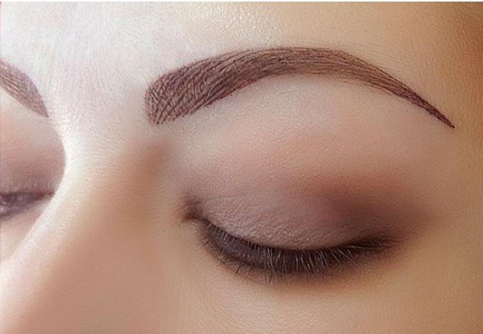 Обучение перманентному макияжу в Москве