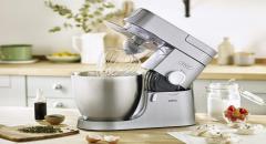 Современные кухонные машины