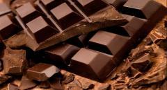 Кондитерский шоколад. Свойства натурального продукта...