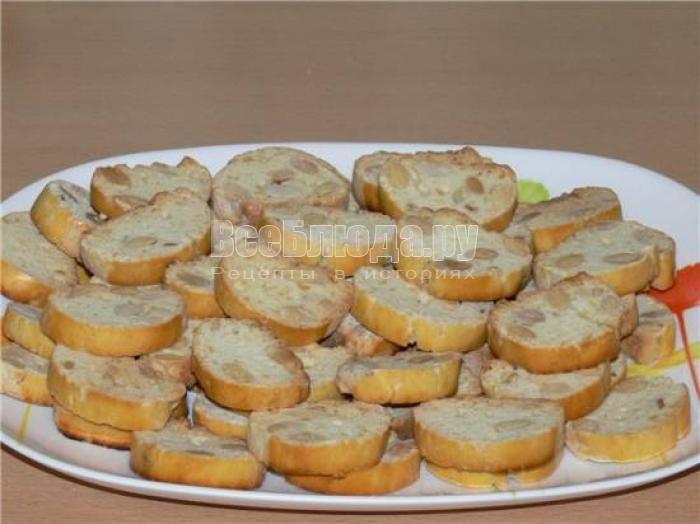 Как приготовить вкусное печенье?