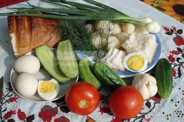 Доставка фермерских продуктов на дом