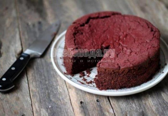 Что такое муссовый торт и из чего он состоит