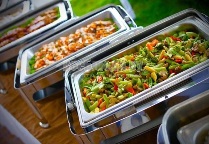 Доставка еды и обедов в Екатеринбурге