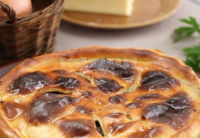 Настоящие осетинские пироги в Минске