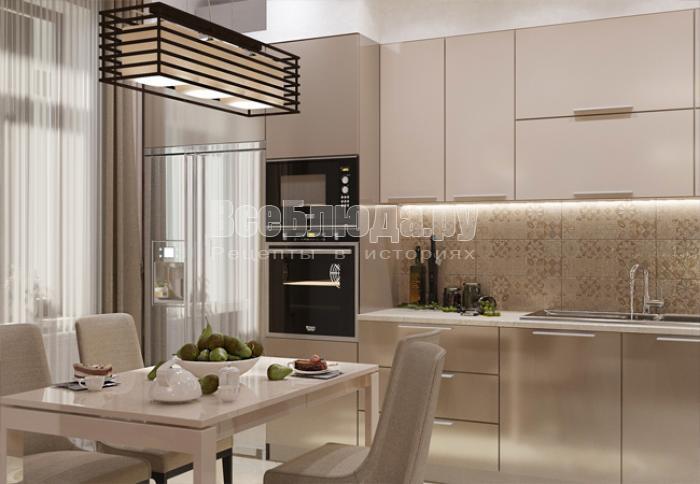 Как выбрать мебель? Итальянские сборные кухни и кухонная гарнитура