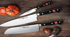 Покупка профессионального кухонного инструмента